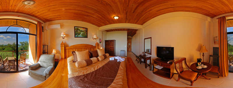 Deluxe Room - Hotel San Bada