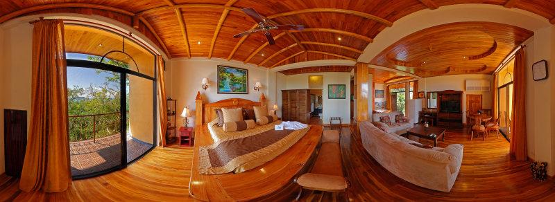 Suite Mogote - Hotel San Bada