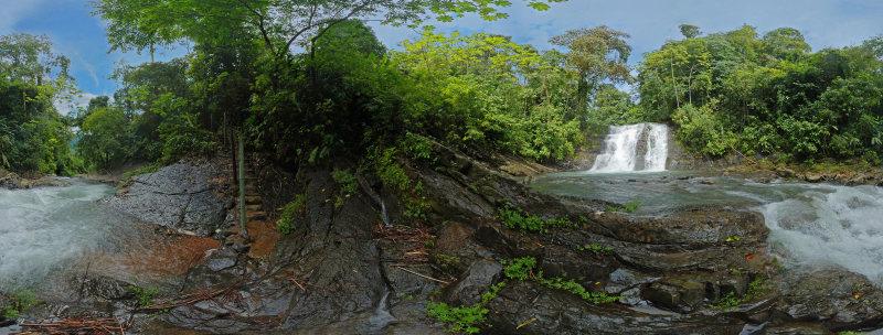 Mulguri Waterfalls Adventure - Hotel San Bada